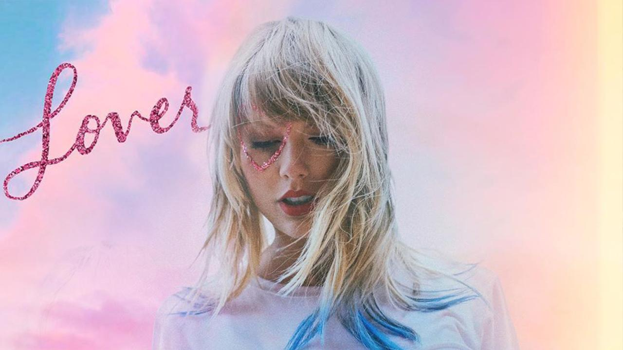 Taylor Swift released
