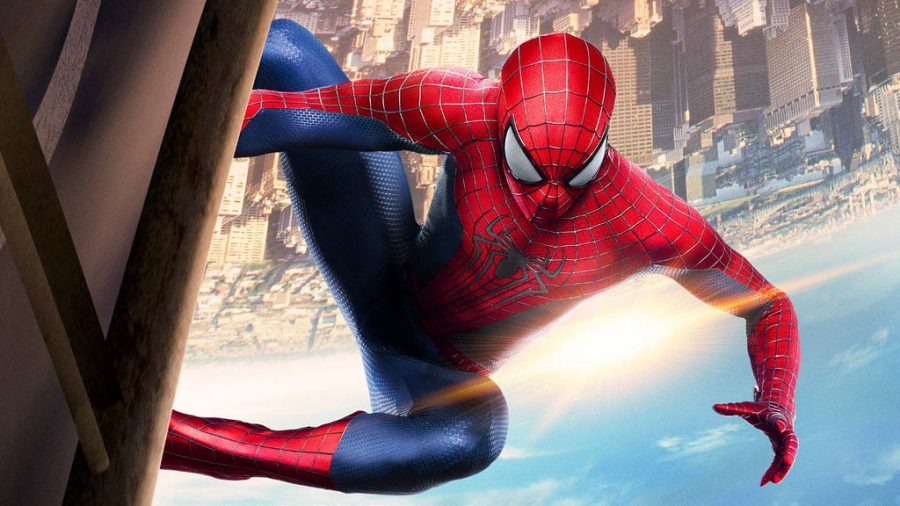 Disney%2C+Sony+agree+to+collaborate+on+third+Spider-Man+film