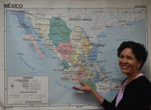 Class Act: Spanish teacher Raquel Gaytán