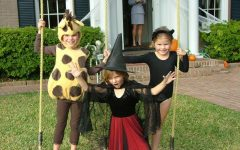 Why all teens should still trick-or-treat