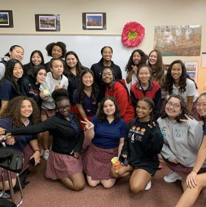 Women of Color affinity group to host first assembly