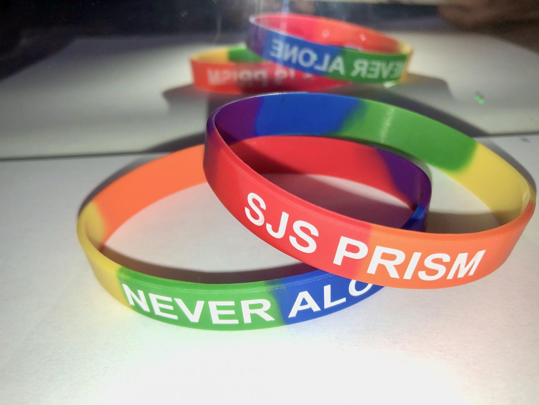 Sara Rose Caplan ('11) speaks to PRISM about LGBTQ+ experiences