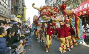 "Why you should say ""Lunar New Year,"" not ""Chinese New Year"""