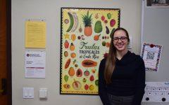 Get to know Spanish teacher Jessica MacMurtrie!