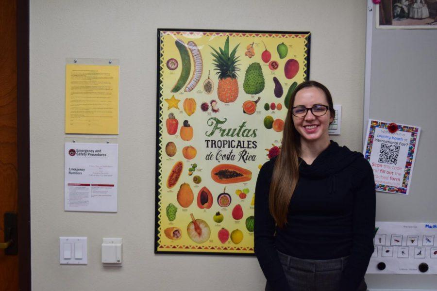 Get+to+know+Spanish+teacher+Jessica+MacMurtrie%21