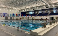 New Lamar pool provides swimmers with higher quality training space