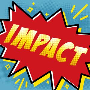 Impact: Caroline Spears ('13)
