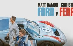 """Ford v Ferrari"" review: more than a racing epic"