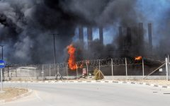 Power plant explosion affects members of SJS community