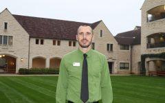 Get to know math teacher Paul McGee.