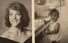 Check out our teachers' senior pictures! Play along and guess who each teacher is.
