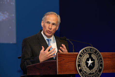 Texas Governor Greg Abbott announced plans to reopen Texas on May 1.
