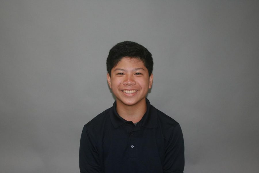 Dawson Chang