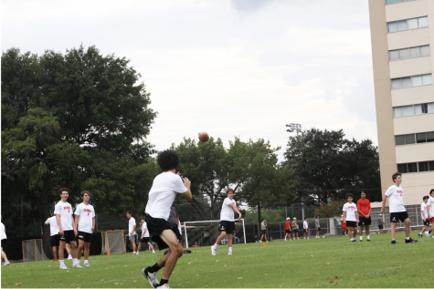 Fall sports teams begin practices, prepare for games