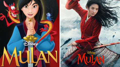 "Design Editor Celine Huang shares her thoughts on the live-action ""Mulan."""