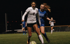 Video: Girls' soccer defeats Houston Christian 5-2