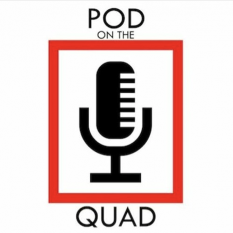 Pod on the Quad: Sports and COVID, Episode 1