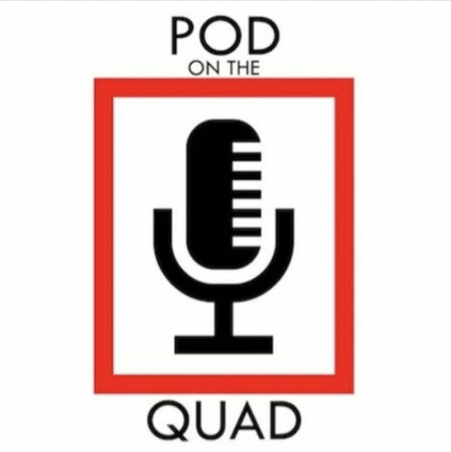 Pod on the Quad: Sports and COVID, Episode 2