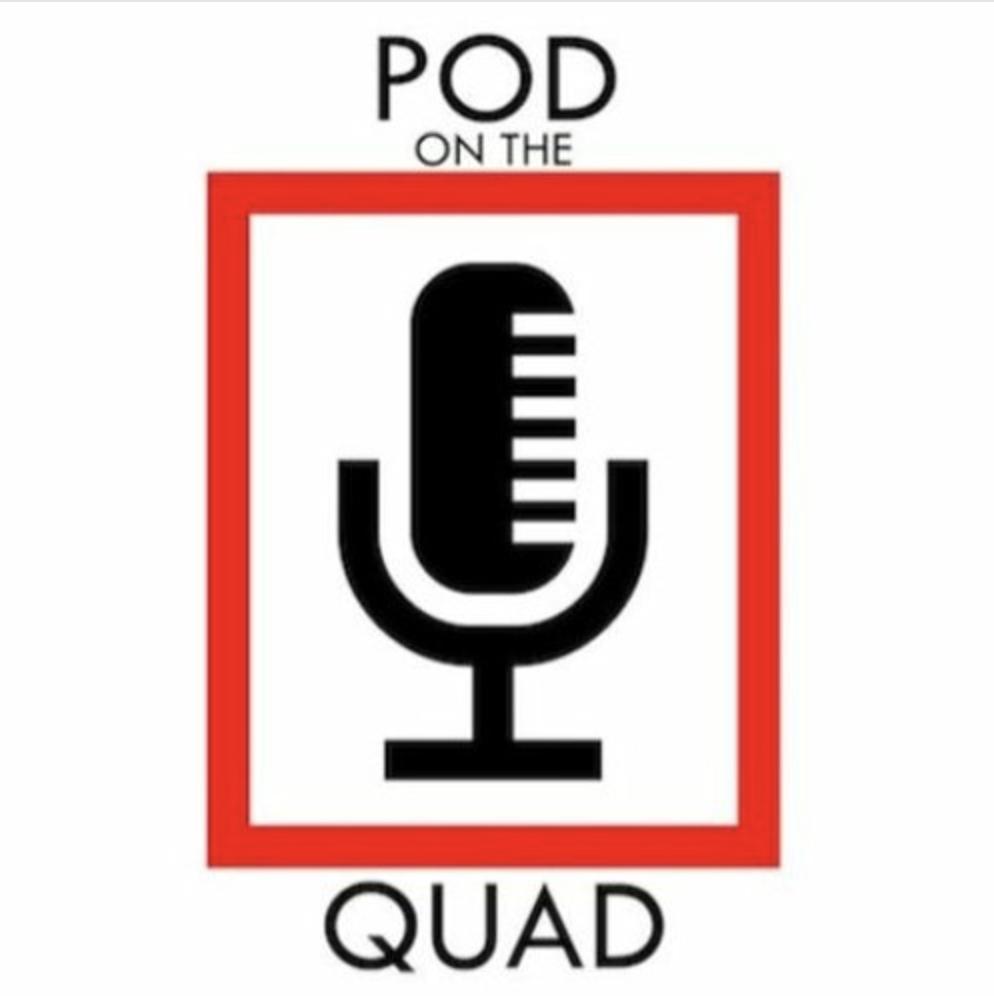 Pod on the Quad: Prefect Edition 2021