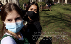 Gwace & Fween Vlogs: Team Day