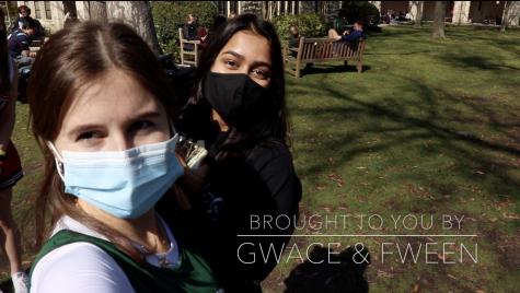 Gwace & Fween Vlogs: Team Day