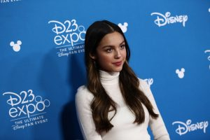Junior Chloe Zhao shares her opinions on Olivia Rodrigo's