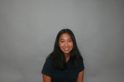 Photo of Emma Chang