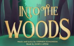 Into the Woods will be performed on March 3-6 in the Lowe Theater.