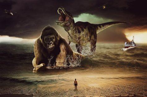 """Under Review: """"Godzilla vs. Kong"""""""