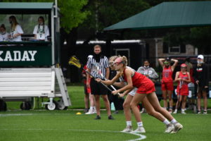 On April 30, the team travelled to Dallas to play Hockaday during the SPC Championship.