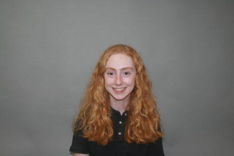 Photo of Sarah Clark