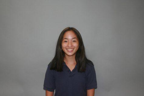 Photo of Kaitlyn Chang