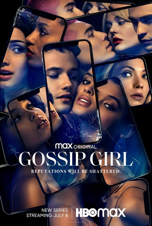 HBO Max launched the reboot of Gossip Girl on July 8.
