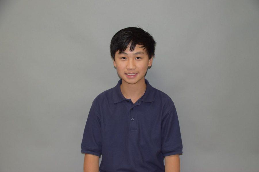 Evan Zhang