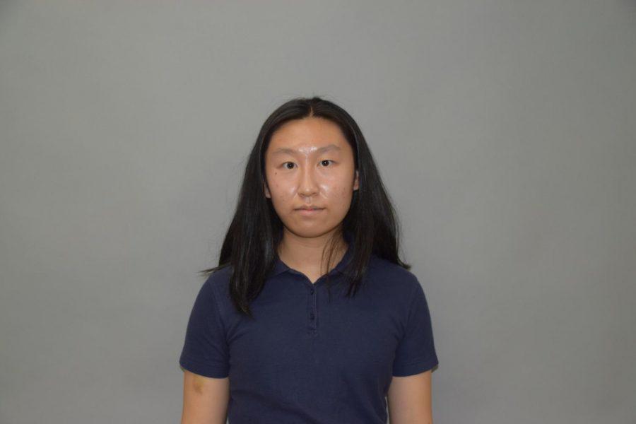Katharine Yao