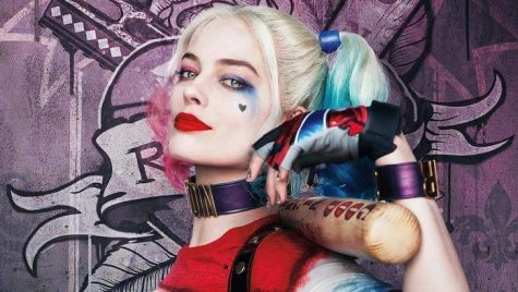 James Gunn brings back DCs iconic characters such as Harley Quinn in The Suicide Squad.