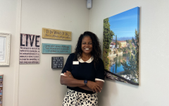 In 1980, at the age of 16, Carol Lewis qualified for her first Olympics in long jump. Since then, she has transitioned into the world of HR and is now working as the Human Resources Director at SJS.