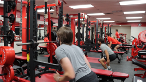 Go behind the scenes of the GOrilla club with juniors James Li and Lexi Guo.